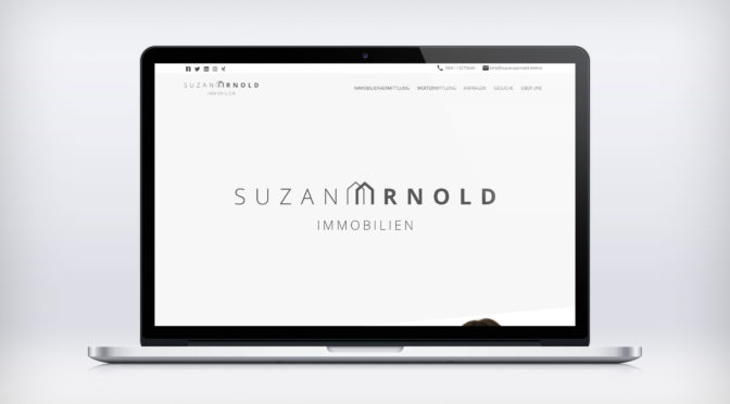 Suzana Arnold Immobilien
